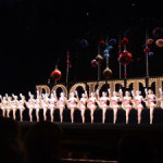 History of the Rockettes