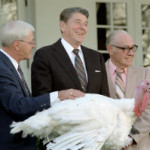 How The Turkey Got The Presidential Pardon