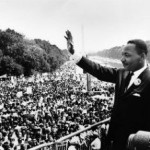 Observance Of Martin Luther King Jr. Day