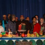 Black History Month: Origins Of Kwanzaa