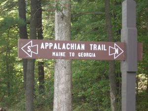 The Origins Of The Appalachian Trail