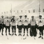 The First Winter Olympics Of 1924