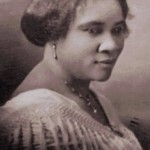 The Life & Times Of Madam C J Walker
