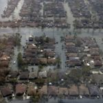 The Events Of Hurricane Katrina