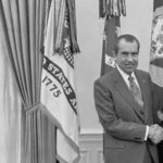 President Nixon Releases Additional Watergate Tapes