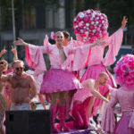 How The First Gay Pride Parades Came To Be