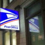 Establishment Of The First U.S. Postal Service